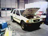 slammedlowlifes 1995 Isuzu Rodeo photo