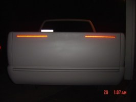 96canedcivics 1998 Chevy S-10 photo thumbnail
