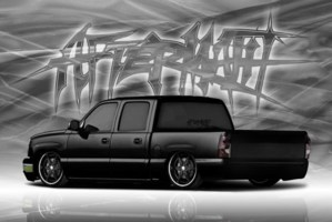 SuperCharged6MTs 2006 Chevy Crew Cab photo thumbnail