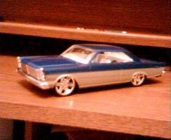 "BigRich8896s 1965 Scale-Models ""Toys"" photo"