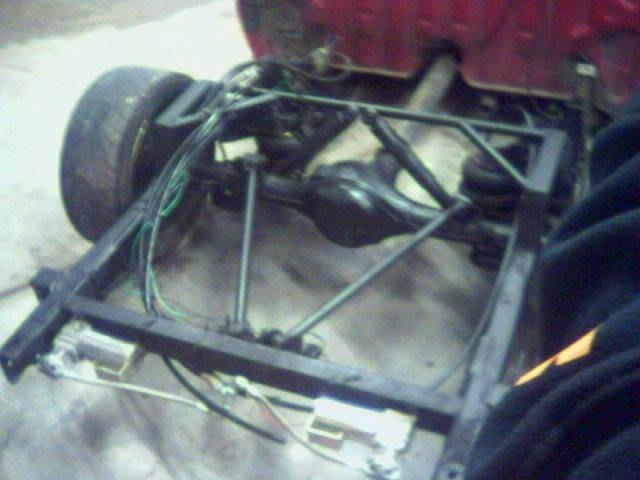 baggedmitss 1989 Mitsubishi Mighty Max photo