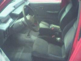baggedmitss 1989 Mitsubishi Mighty Max photo thumbnail