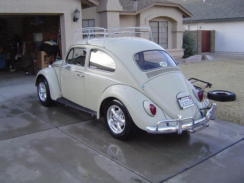 minitrucker69s 1964 Volkswagen Bug photo