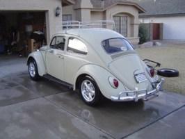 minitrucker69s 1964 Volkswagen Bug photo thumbnail