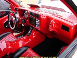 sikandtwisted61s 1997 Chevy S-10 photo thumbnail