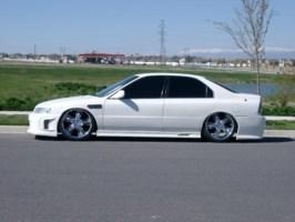 curtis1993s 1995 Honda Accord photo thumbnail