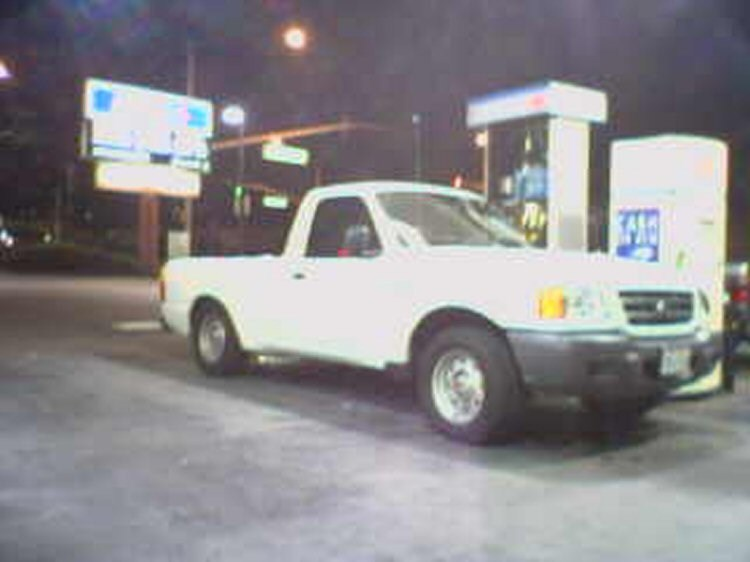 Neilage419s 2003 Ford Ranger photo