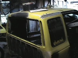 gerts 1994 Ford Ranger photo thumbnail