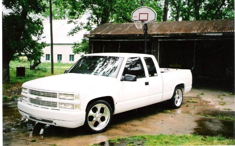 mmh2006s 1997 Chevy C/K 1500 photo