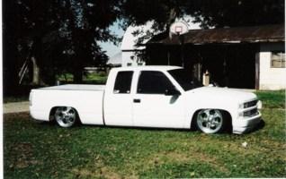 mmh2006s 1997 Chevy C/K 1500 photo thumbnail