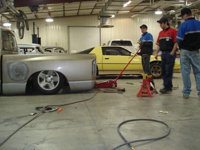lowboydodges 2002 Dodge Ram 1/2 Ton P/U photo