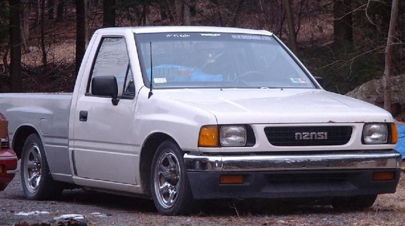 dragn92nznsis 1992 Toyota Pickup photo