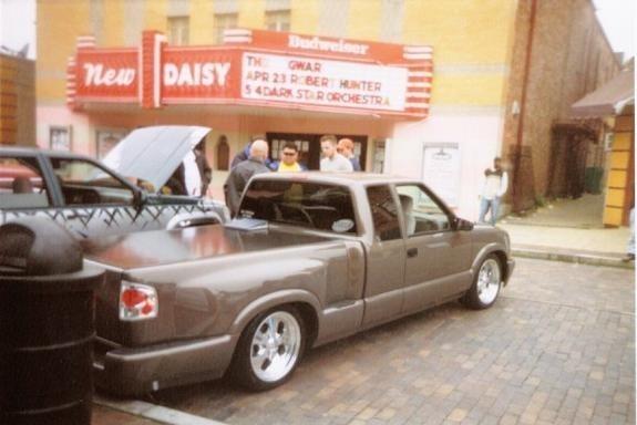 V8S15Jimmys 2000 Chevy S-10 photo