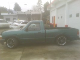 OGs 1998 Ford Ranger photo thumbnail