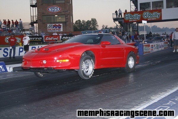quickblue6s 1995 Pontiac TransAm photo