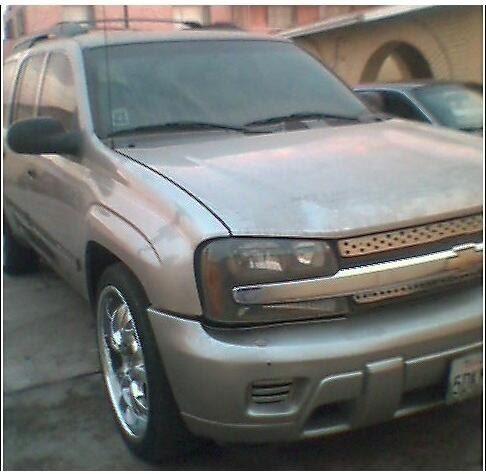 FASTEKTJs 2002 Chevy TrailBlazer photo