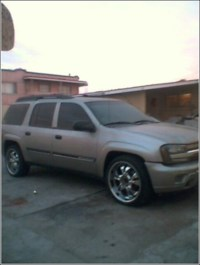 FASTEKTJs 2002 Chevy TrailBlazer photo thumbnail