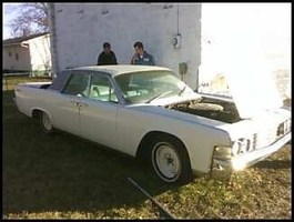 1fastlxs 1965 Lincoln continental photo thumbnail