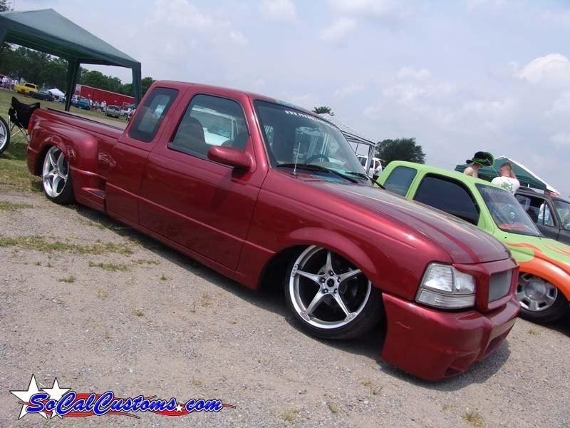 1fastlxs 2000 Ford Ranger photo