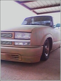 1lwsdmes 1998 Chevy S-10 photo thumbnail