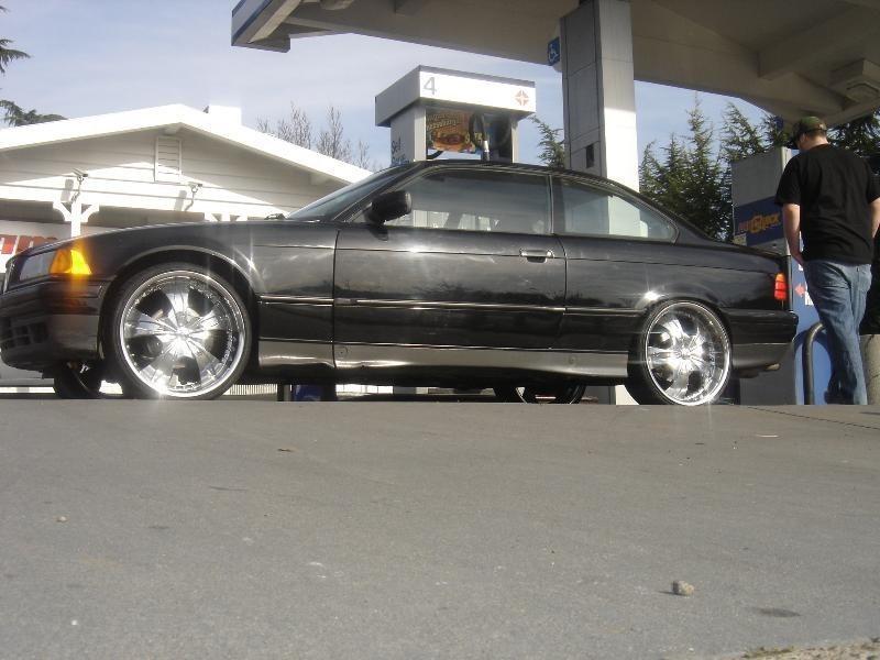 gregrollinss 1993 BMW 3 Series photo