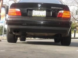 gregrollinss 1993 BMW 3 Series photo thumbnail