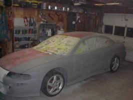 SilenceInBlacknwhites 1997 Dodge Avenger photo thumbnail