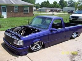 JayMacs 1997 Ford Ranger photo thumbnail