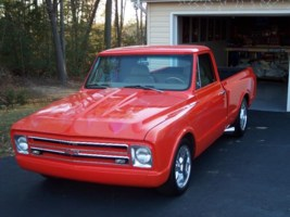 bigblockdimes 1968 Chevy C-10 photo thumbnail