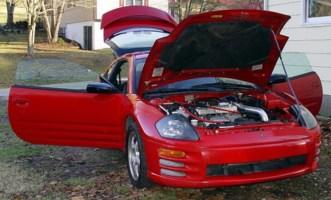 reed467s 2001 Mitsubishi Eclipse photo thumbnail