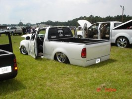 gonzs 2000 Ford  F150 photo thumbnail