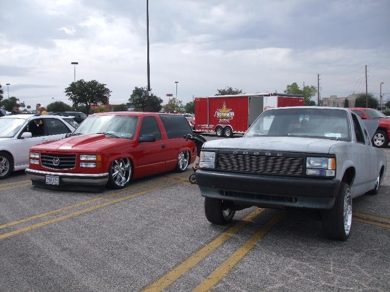locotas 1994 Dodge Dakota photo