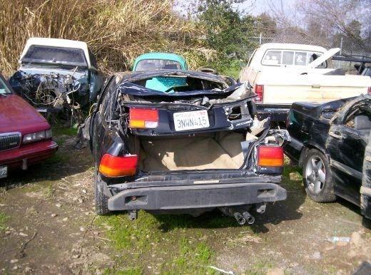 jl audios 1993 Honda Accord photo