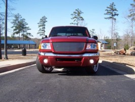 dubrangers 2001 Ford Ranger photo thumbnail