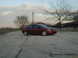 blazeredblisss 2003 Dodge Neon photo thumbnail