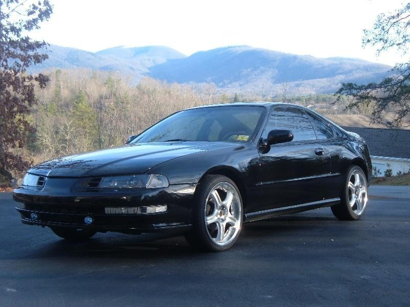 olaccord90s 1992 Honda Prelude Si photo