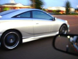 sdimeondubss 2000 Toyota Celica photo thumbnail