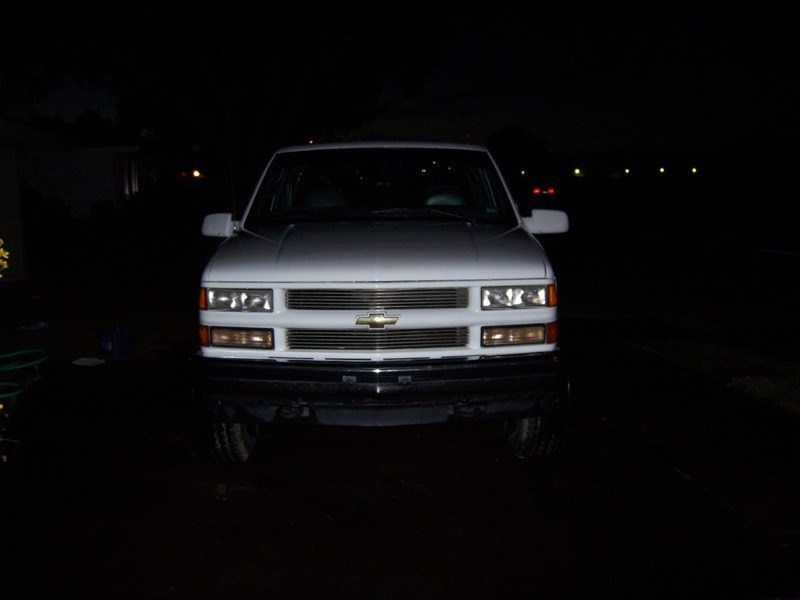 taco2nvs 1997 Chevrolet Silverado photo