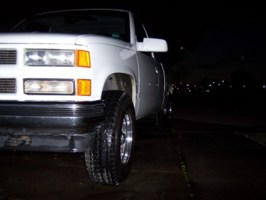 taco2nvs 1997 Chevrolet Silverado photo thumbnail