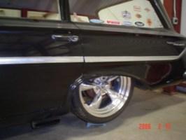 crewcaddys 1961 Chevy Impala Wagon photo thumbnail