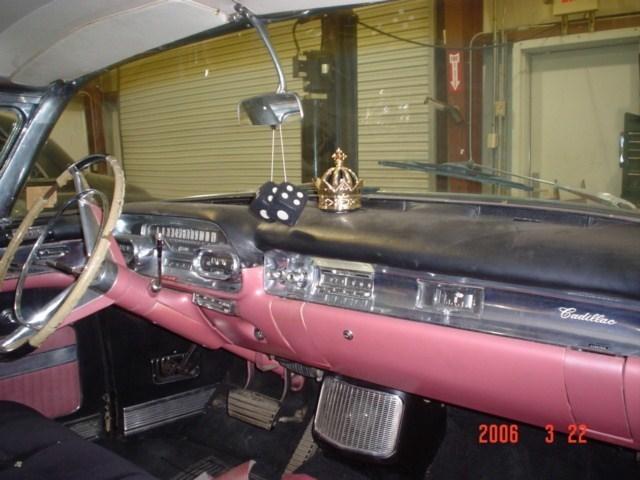 crewcaddys 1957 Cadillac Coupe De Ville photo