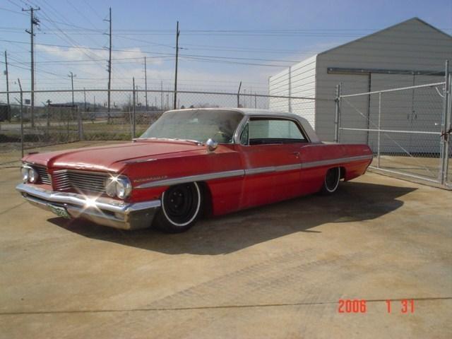 crewcaddys 1962 Pontiac Bonneville photo