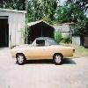 crewcaddys 1967 Chevrolet Chevelle photo