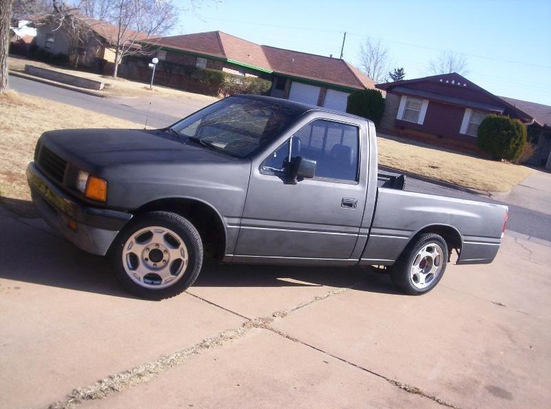 projektIsuzus 1988 Toyota Pickup photo