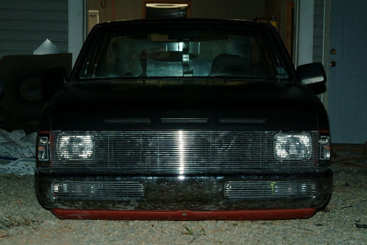 Dragit04s 1989 Nissan Hard Body photo