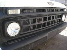 5point8gts 1965 Ford  F/S P/U photo thumbnail