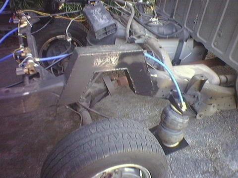 slameds101s 2000 Chevy S-10 photo
