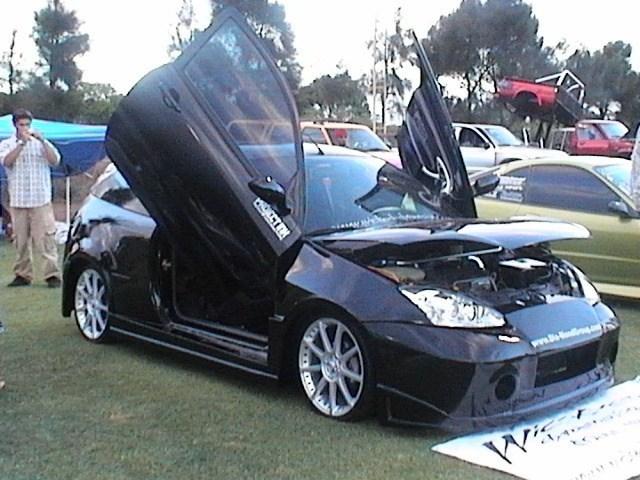 hawaiizx3s 2003 Ford Focus photo