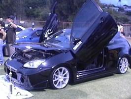 hawaiizx3s 2003 Ford Focus photo thumbnail