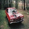 crewcaddys 1970 Chevrolet Chevelle photo thumbnail